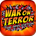 War on Terror, the application - app icon